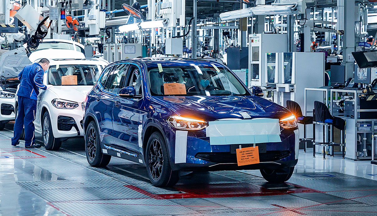 BMW-iX3-China-Produktion-2