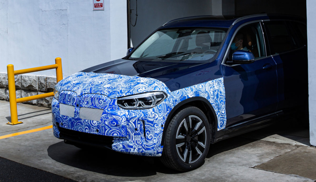 BMW-iX3-China-Produktion