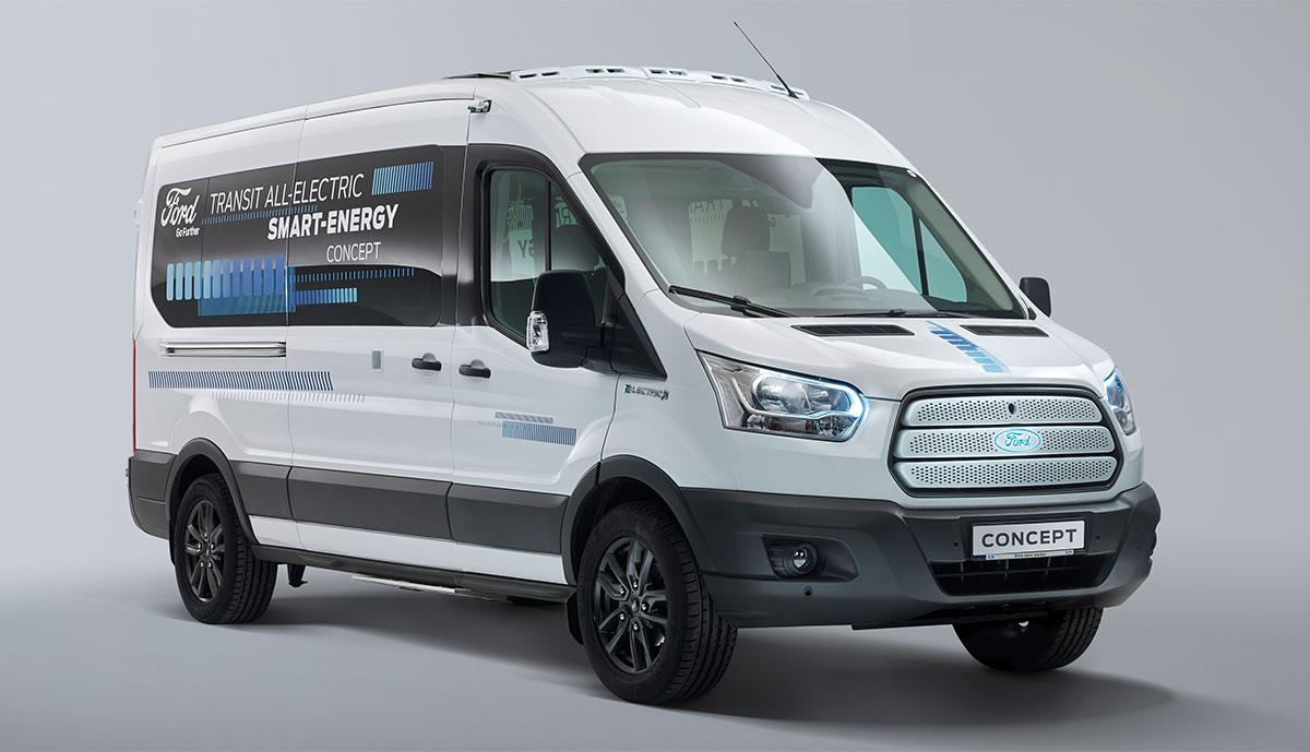 Ford-Transit-Elektro