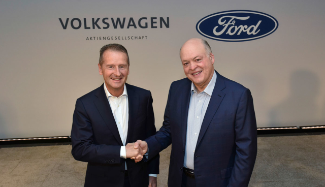 Ford-VW
