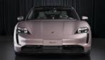 Porsche Taycan China-2020-2
