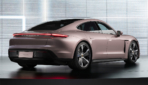 Porsche Taycan China-2020-3