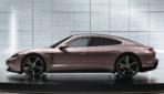 Porsche Taycan China-2020-4