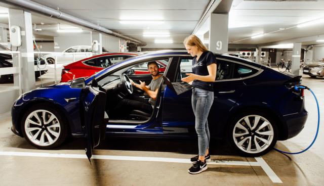Twaice-Elektroauto-Batteriebericht