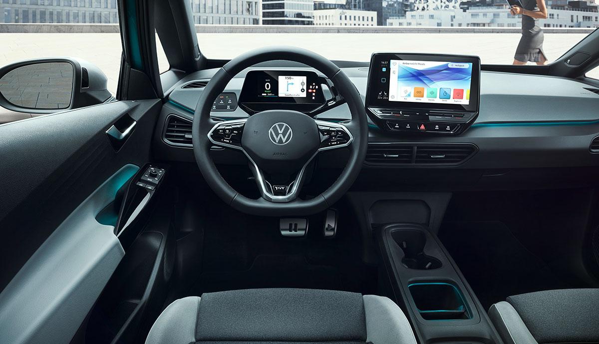 VW-ID3-Innen