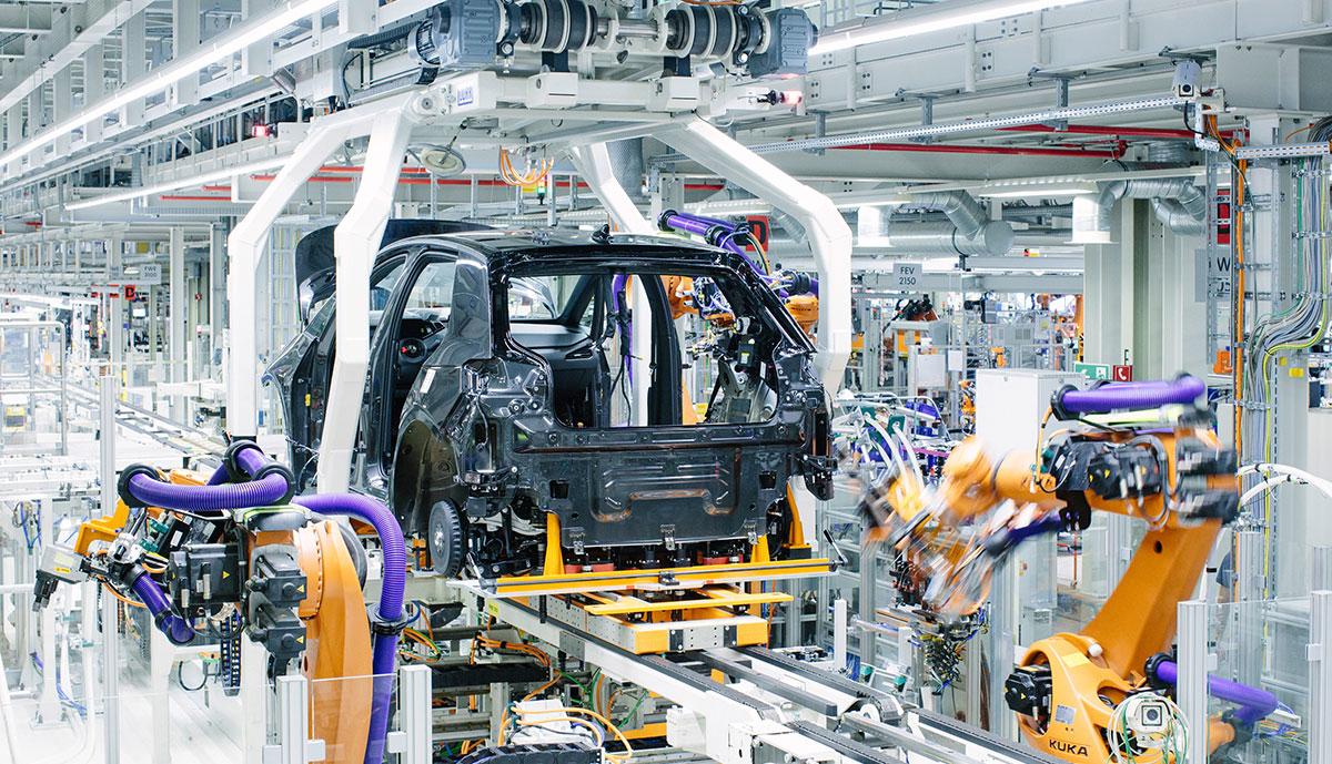 VW-ID3-Produktion