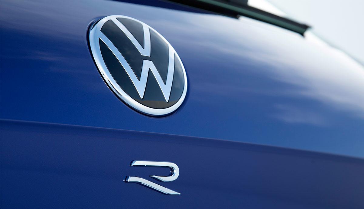 VW-Touareg-R-Logo