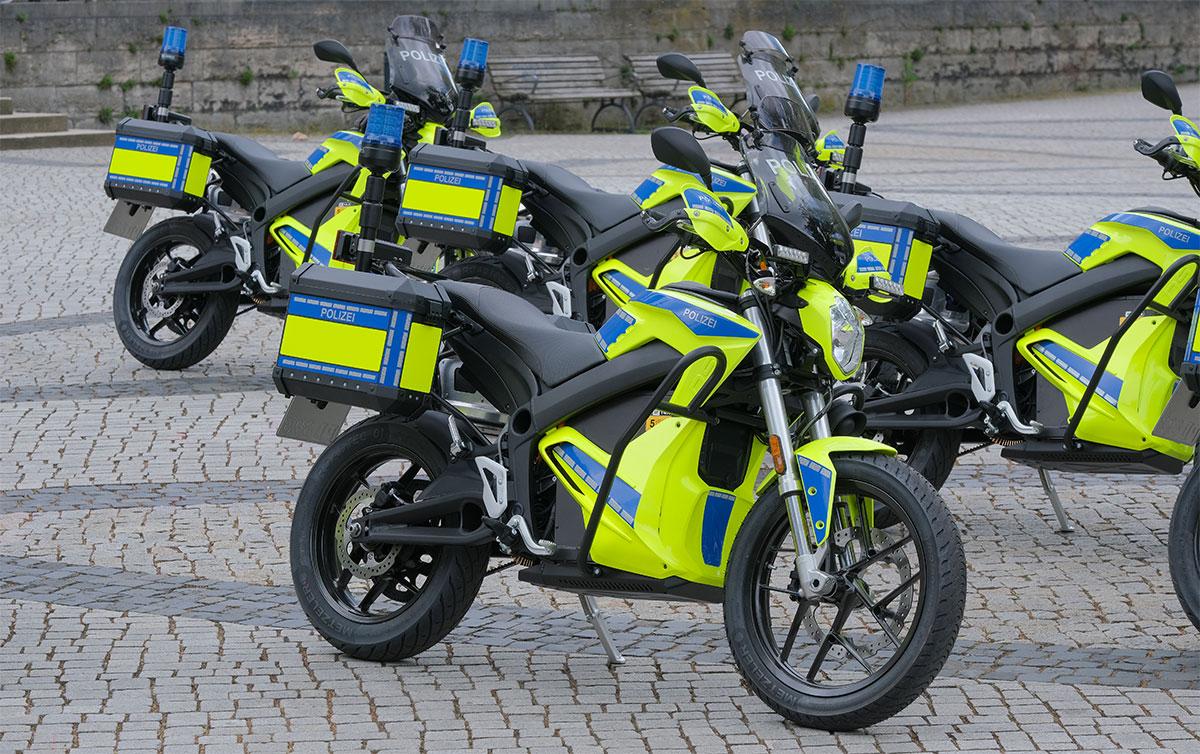 Zero-Elektro-Motorrad-Polizei-Niedersachsen