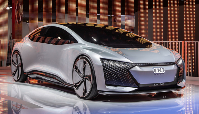 Audi-Aicon