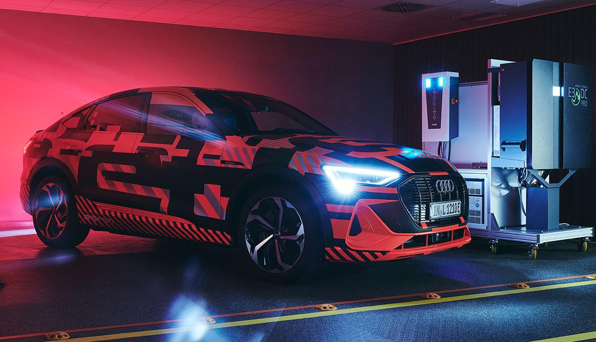Audi-e-tron-bidirektionales-Laden