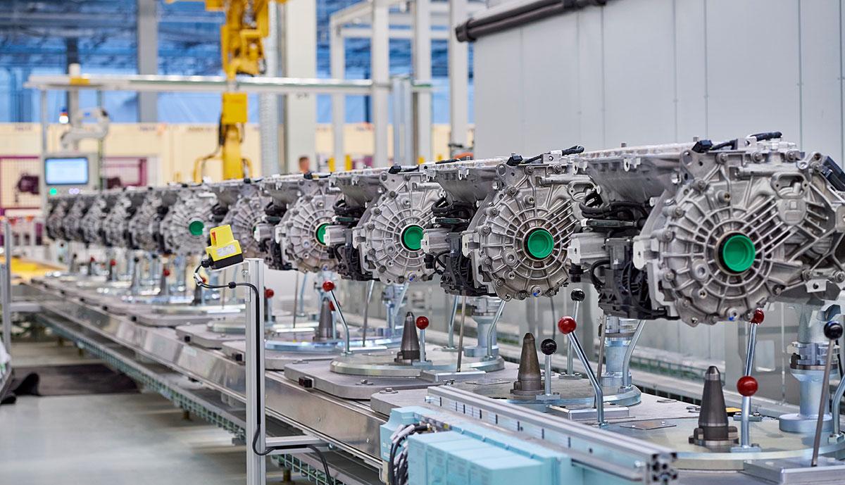 BMW-Produktion-E-Antrieb-Dingolfing