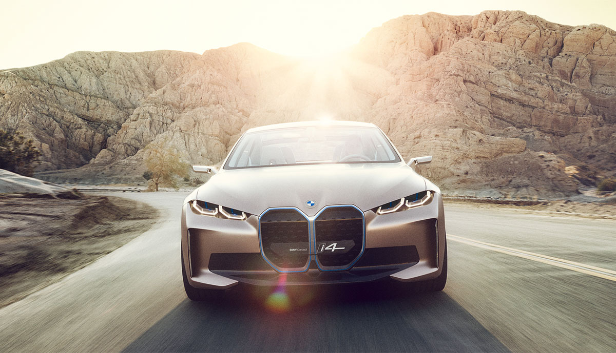 """BMW will Nachhaltigkeit """"auf eine völlig neue Ebene"""" heben"""