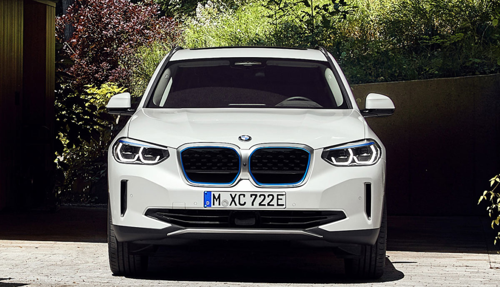 BMW iX3-2020-2-2