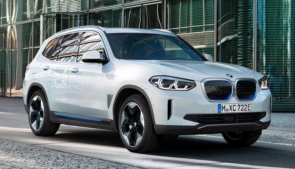 BMW iX3-2020-2-4