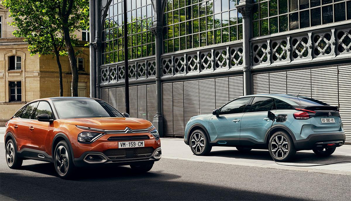 Citroën erwartet steigenden Elektroauto-Absatz – ecomento.de