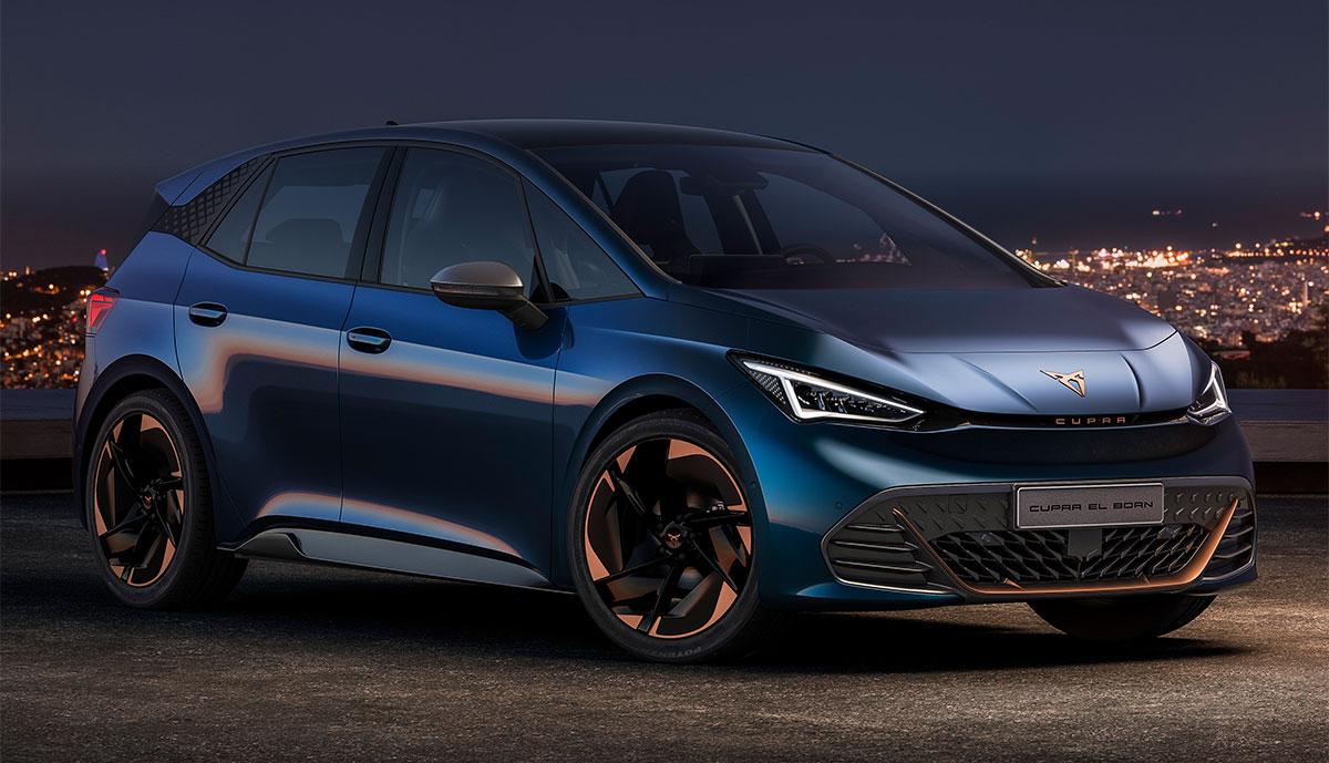 Die Elektroauto- & E-Mobilitäts-News der Woche