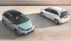 Honda Jazz Hybrid-2020-1-1