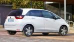 Honda Jazz Hybrid-2020-1-6