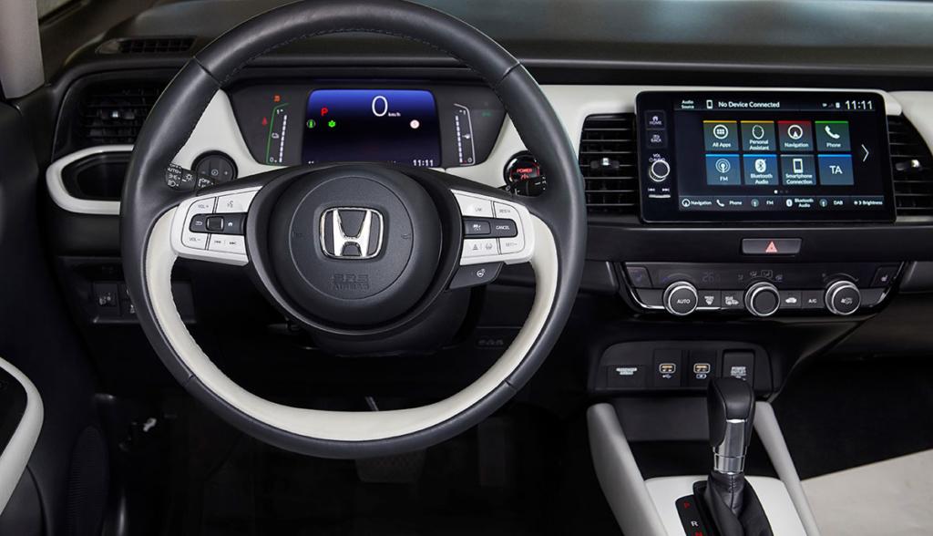 Honda Jazz Hybrid-2020-1-8