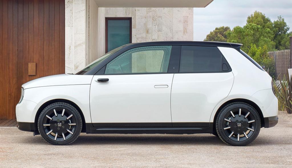 Honda-e-2020-1