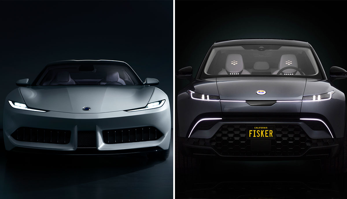 Elektroauto-Startups Karma & Fisker sammeln Millionen ein