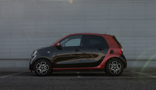 Smart-EQ-ForFour