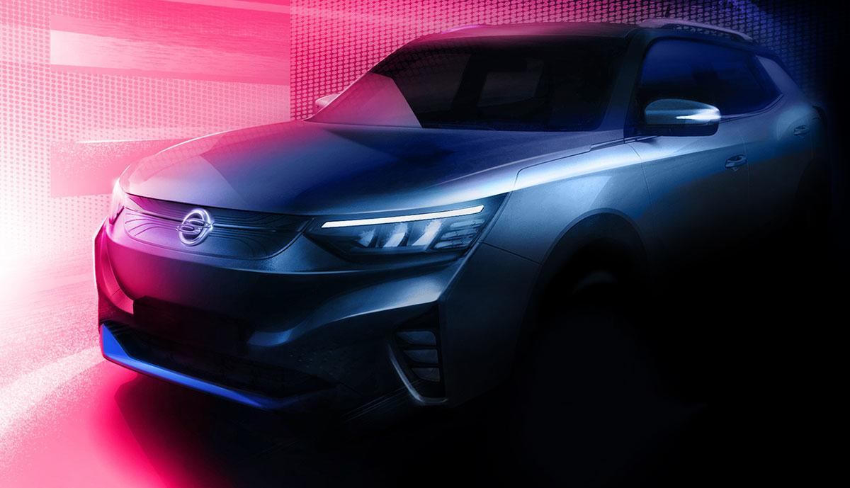 SsangYong-Elektroauto-Teaser-2020-2