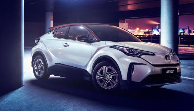 Toyota-Izoa-EV