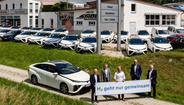 Toyota-Mirai-mieten-Schober