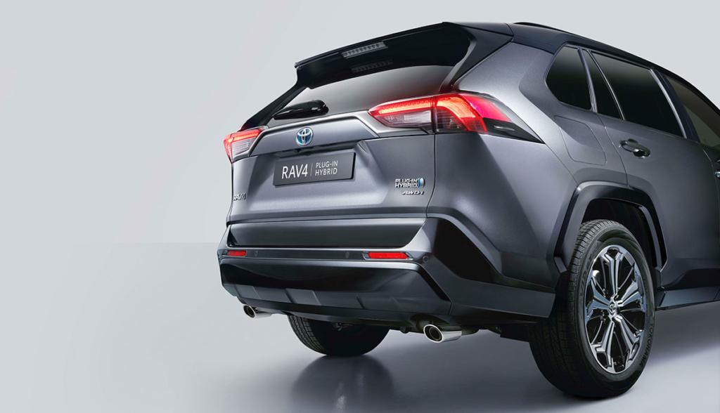 Toyota RAV4 Plug-in Hybrid-2020-1-2