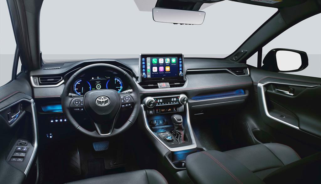Toyota RAV4 Plug-in Hybrid-2020-1-3