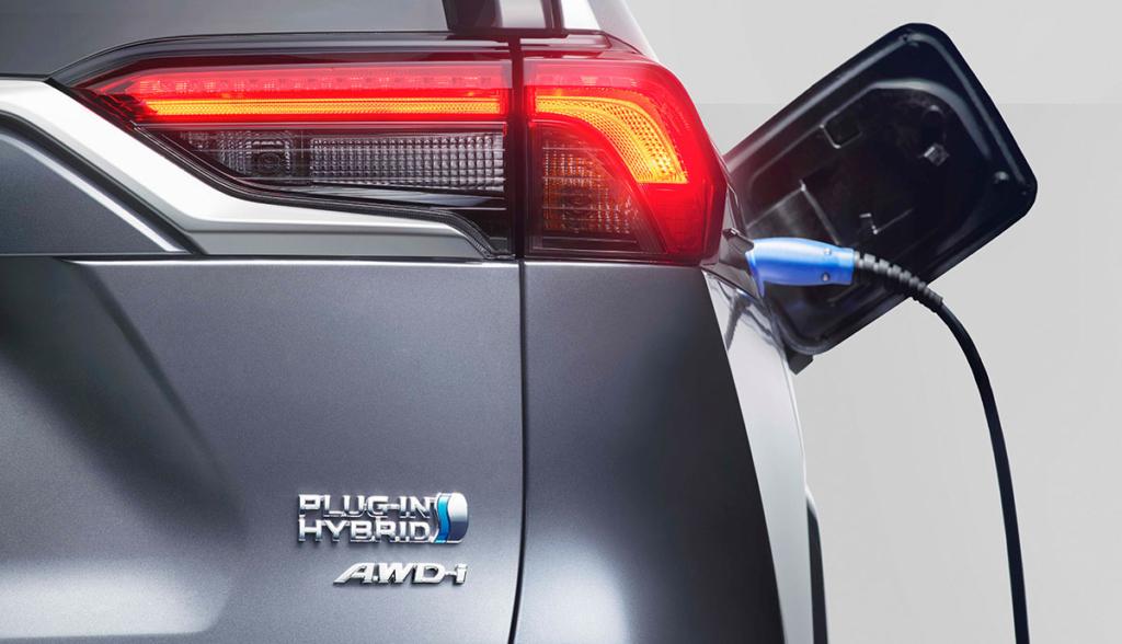 Toyota RAV4 Plug-in Hybrid-2020-1-4