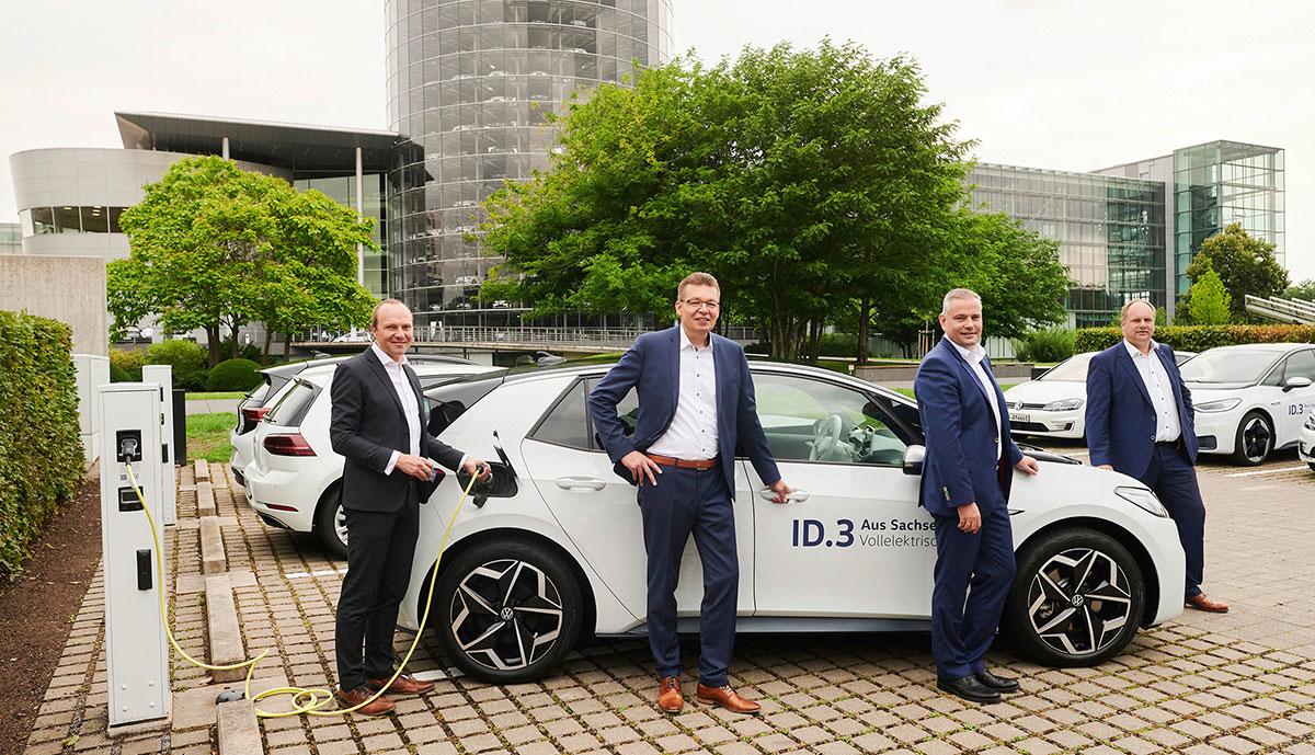VW-Ladestationen-Glaeserne-Manufaktur-Dresden