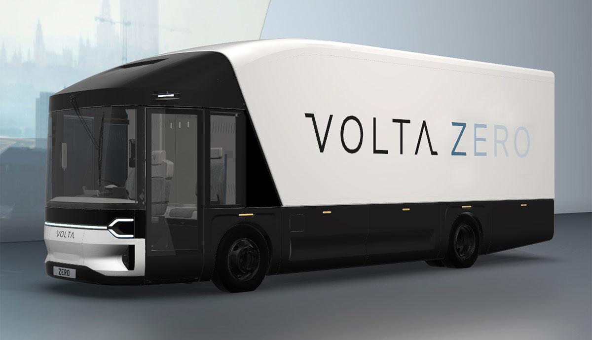 Volta-Zero