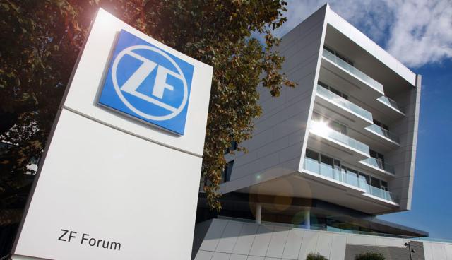 ZF-Forum