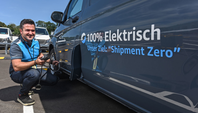 Amazon-Elektro-Transporter-Essen