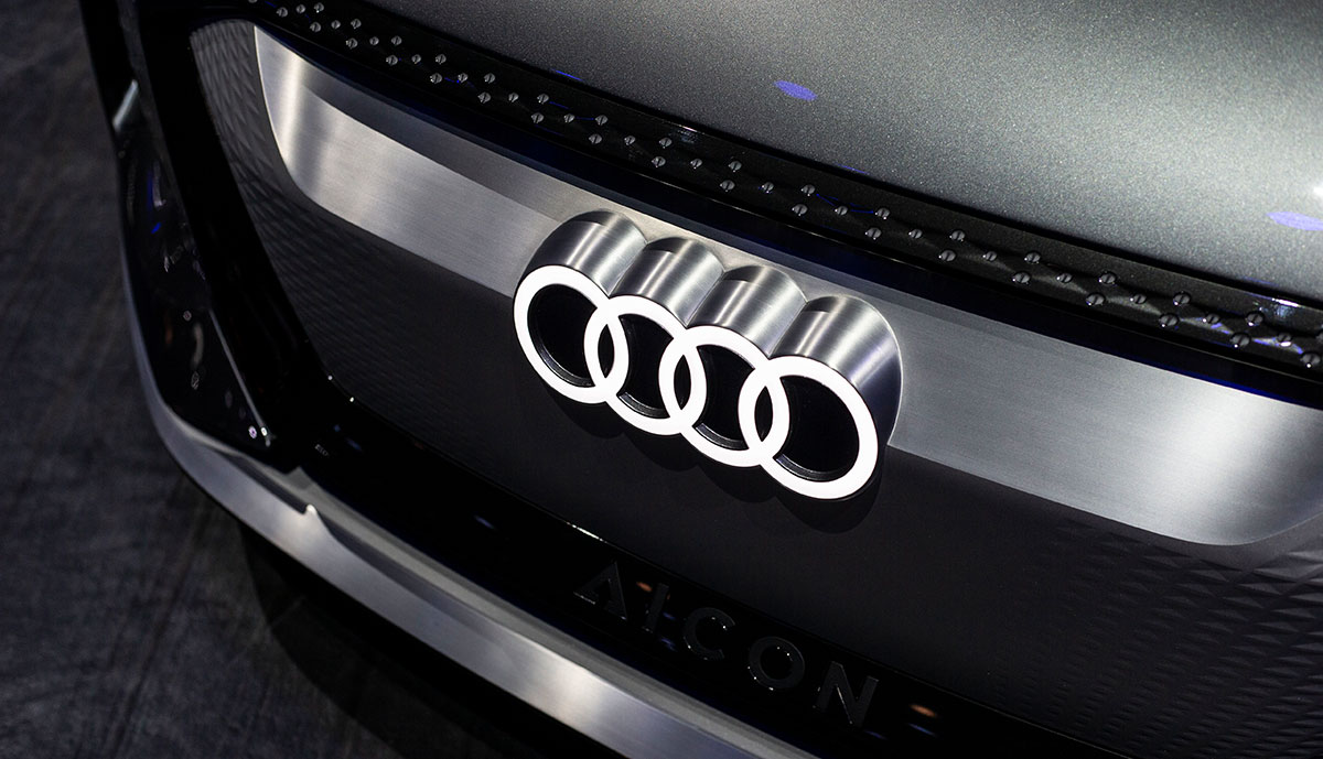 """Audi gibt 2021 Ausblick auf """"hocheffizientes Elektroauto"""""""