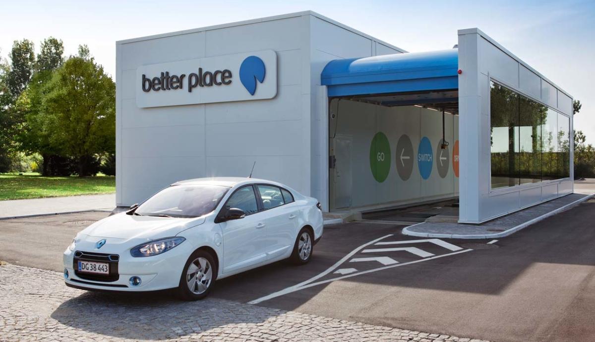 Better-Place-Batteriewechsel-Elektroauto