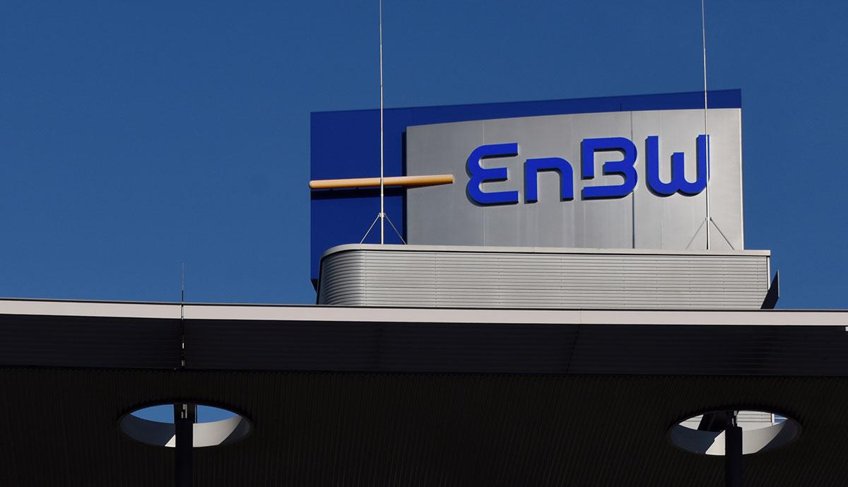EnBW-Karlsruhe