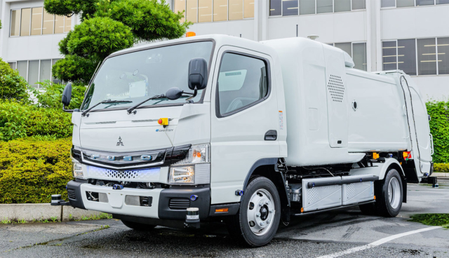 Fuso-eCanter-Sensor-Collect