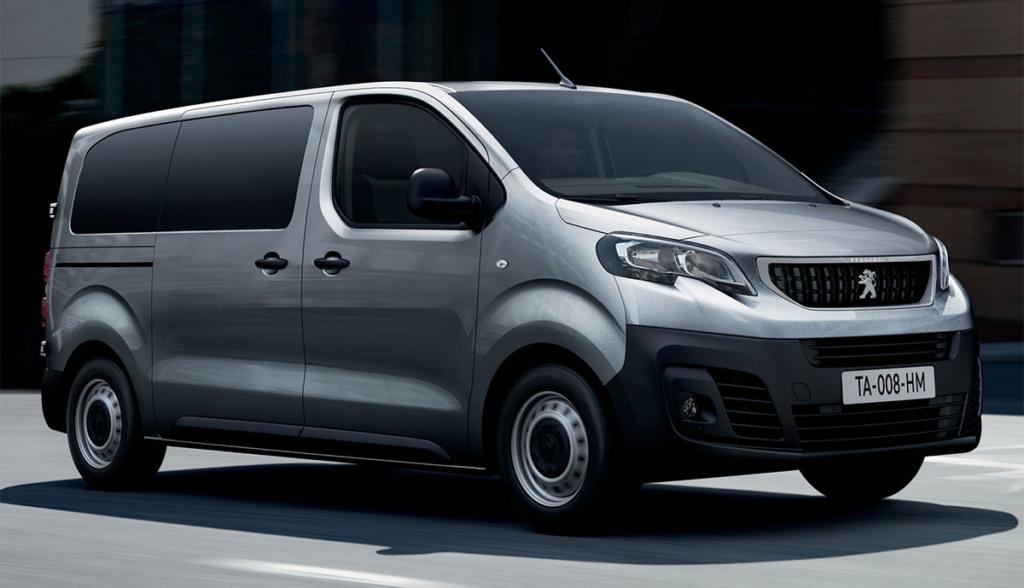 Peugeot-e-Expert-Kombi