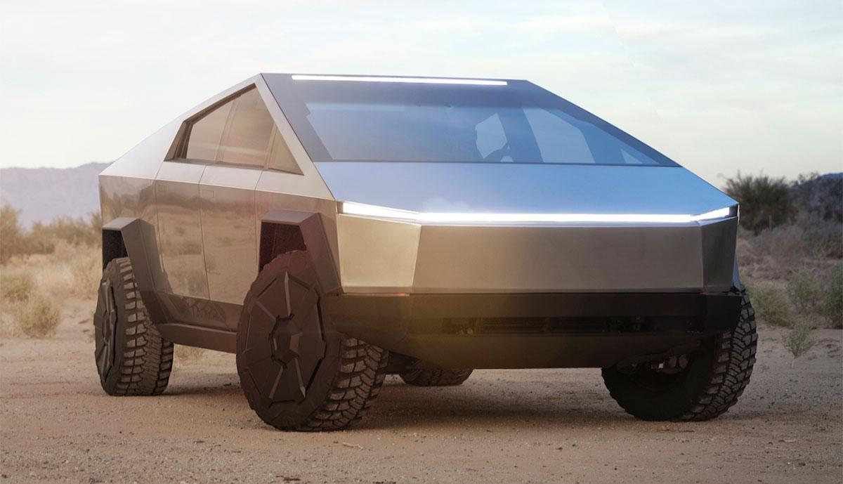 Tesla-Cybertruck-1
