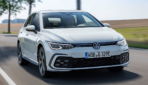 VW Golf GTE-2020-8-2