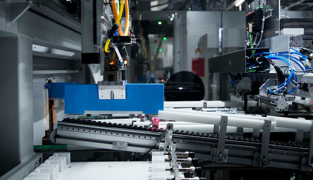 BMW Batterieproduktion Leipzig-2020-1