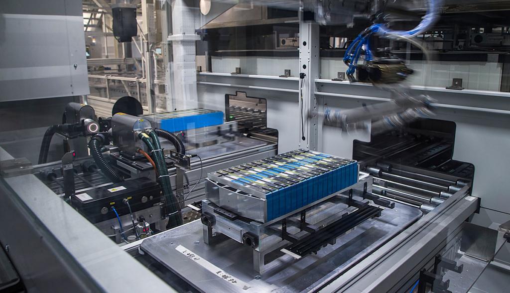 BMW Batterieproduktion Leipzig-2020-3