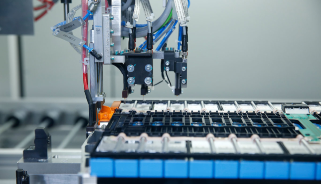 BMW Batterieproduktion Leipzig-2020-5