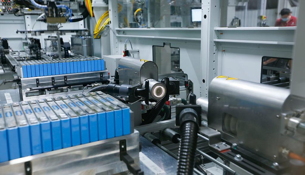 BMW Batterieproduktion Leipzig-2020-8
