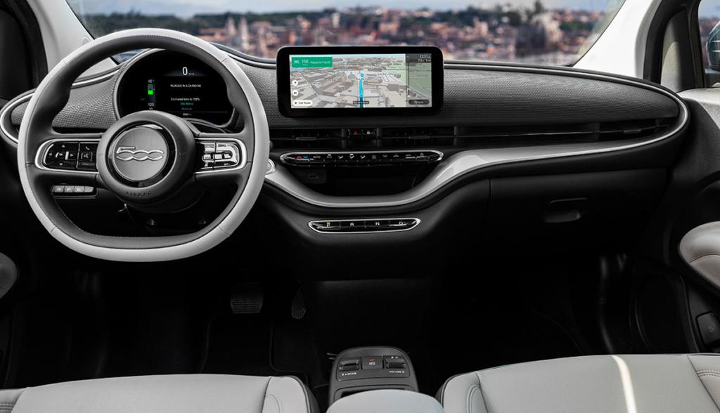 Fiat 500e-2020-5