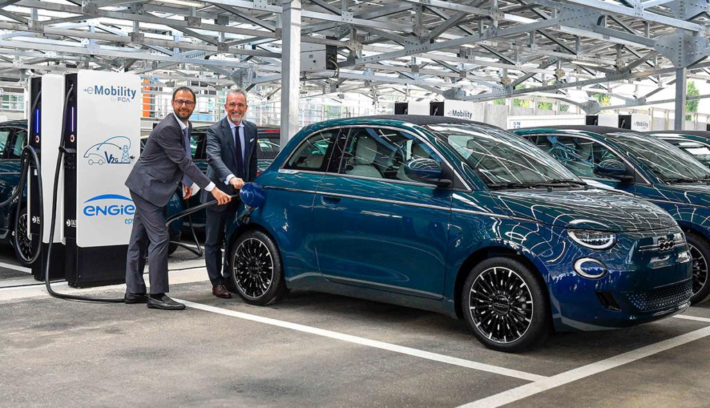 Fiat V2G Mirafiori-2020-1