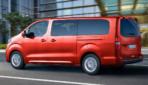 Opel Opel Zafira-e Life-2020-2-2